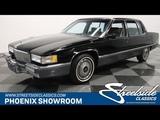 '89 Cadillac Fleetwood