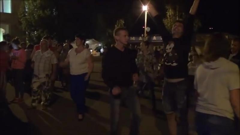 Микулино Олег Пахомов Горькая калина