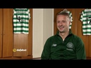 Celtic FC - LG2022: Leigh Griffiths signs four-year deal