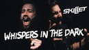 SKILLET - Whispers in the Dark (Metal Cover) by Caleb Hyles and Jonathan Young