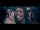 Wiz Khalifa - Goin Hard (Official Music Video)