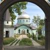 Храм Димитрия Донского в Софрино-1