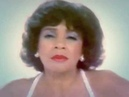 Shirley Bassey - (That's Right) Love Is No Game (1985 Music Video)