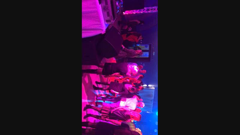 Karaoke-club IMPERIA | Речица — Live