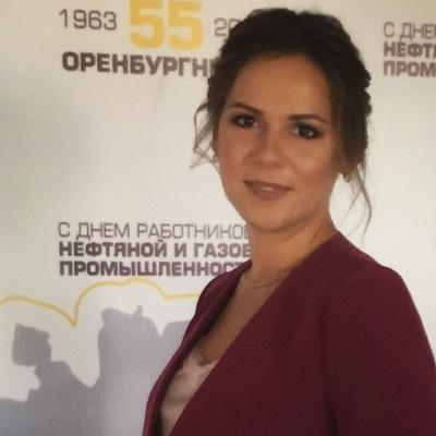 Анастасия Каменская