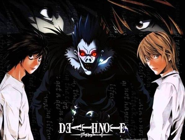 Песня из Тетради Смерти 2 | Song of Death Note 2