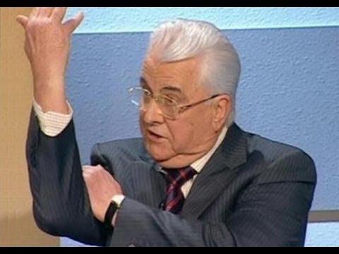 Кравчук наехал на Порошенка: Ты развалил государство, Мерзавец !