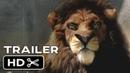 The Lion King (2019) Live Action Teaser Trailer 1 - Beyoncé, Donald Glover Disney Movie