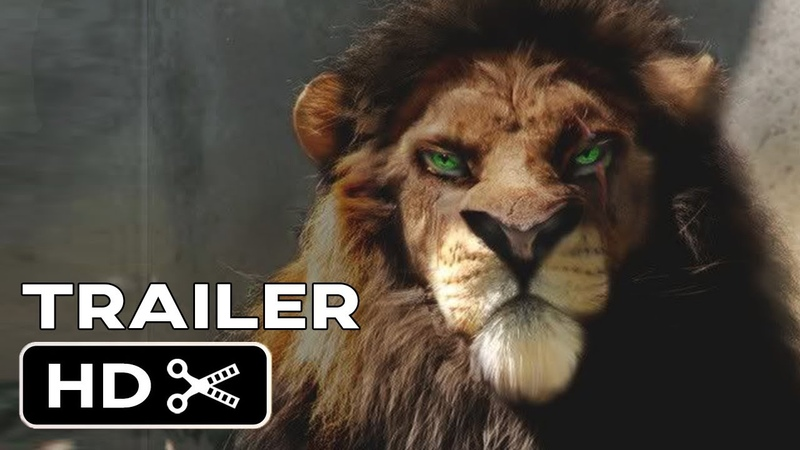 The Lion King (2019) Live Action Teaser Trailer 1 - Beyoncé, Donald Glover Disney Movie