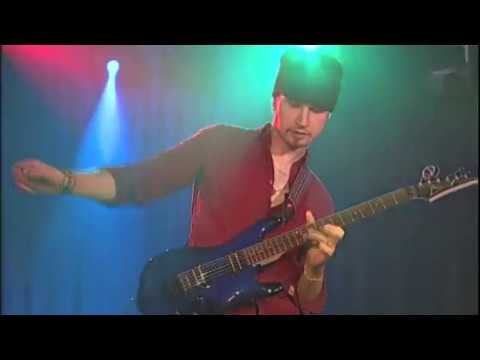 Ibanez JS 1000 BTB | JOE SATRIANI SIGNATURE | Guitar solo playthrough