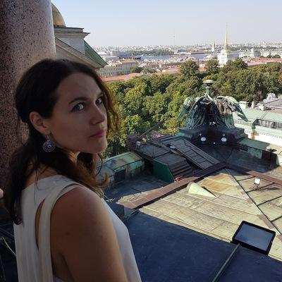 Юлия Шабалина