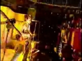 Ash - Burn Baby Burn (Live at Pepsi)