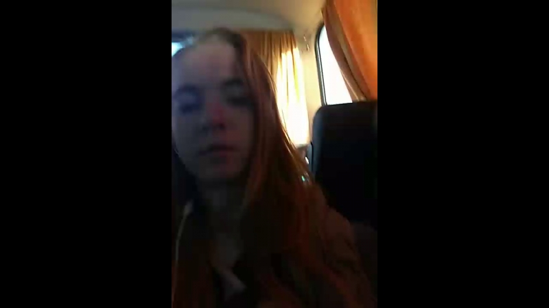 Алина Королёва - Live