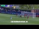 Манчестер Сити U19 4 5 Барселона U19 ОБЗОР МАТЧА ЮНОШЕСКАЯ ЛИГА ЧЕМПИОНОВ