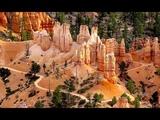 Navajo TrailQueens Garden - Bryce Canyon