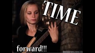 Time Forward - G.Sviridov (Rock version) [Время Вперед! - Г. Свиридов (рок версия)]