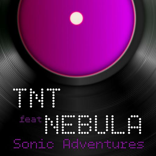 TNT альбом Sonic Adventures
