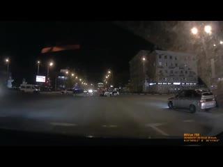 Мотоцикл против uber