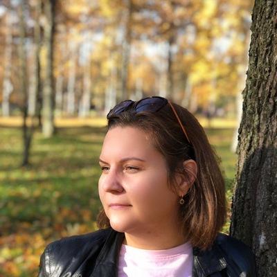 Екатерина Питикова