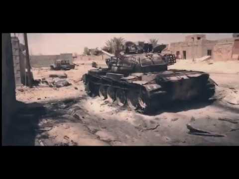 Syria The war in Syria and Iraq cutting fights