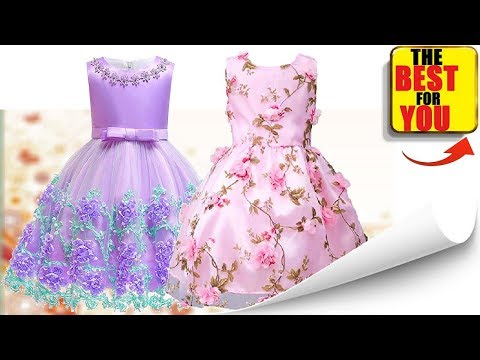 Baby frock design 2018 images in amazon shopping online dresses