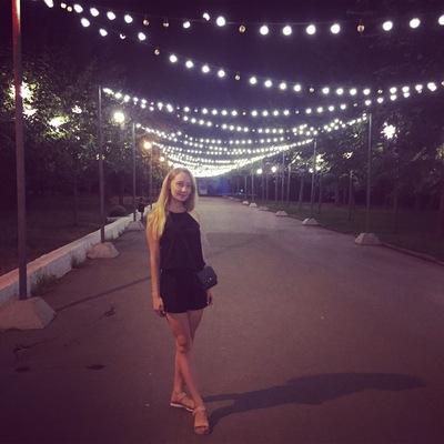Анюта Шлякова