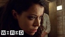 How Orphan Black Creates Convincing Clones Design FX WIRED 15 09 2016