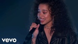 Ella Mai - Bood Up (Jimmy Kimmel Live!2018)