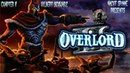 Overlord 2 - Часть 5 Древний остров Эльфов, Ключи от Врат, Кораблекрушение.
