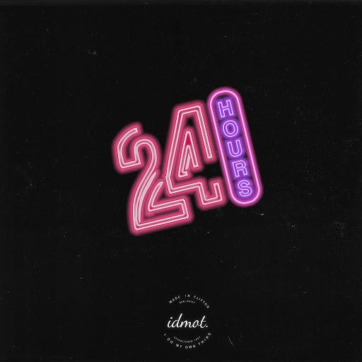 Mars альбом 24 Hours