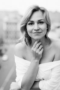 Мария Минникова