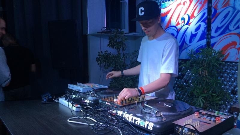 DJ-битва SCRATCH BOGEMA 7. Live-трансляция от 8.07.18 (Ростов-на-Дону)