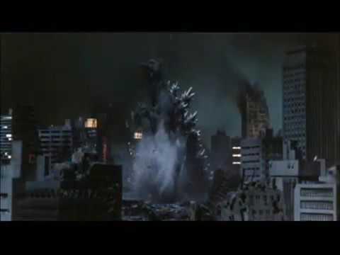 Годзилла: Последняя война godzilla vs monster x