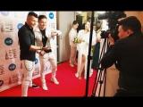 DJ Radik &amp Айрат Сафин - Премия TMTV 21.04.18 (