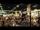 Pure Freestyle Calisthenics FIBO 2018 Daniels Laizans 720 X 1280 mp4