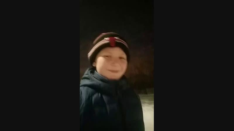Федя Петров - Live