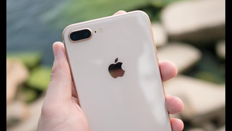 Состояние Iphone 8 Plus