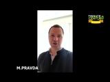 M.PRAVDA Trance Century Radio - 5 year anniversary