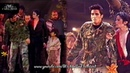 Michael Jackson - Earth Song - Live MJ Friends 99 HD