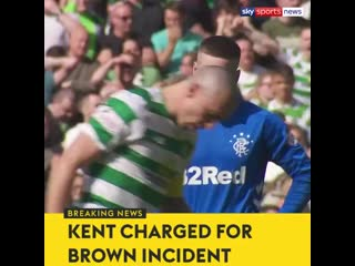 Kent charged by scottish fa.mp4