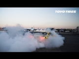 Toyo Tires RDS GP 7 этап Владивосток.