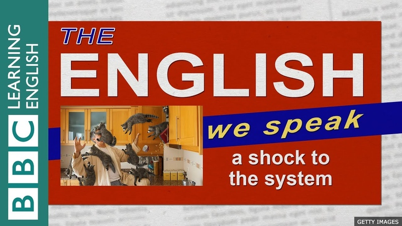 A shock to the system What does it mean - The English We Speak
