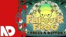 [eShop EU] FLIP OVER FROG - First Look