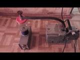 Vacuum pump vnk -2.