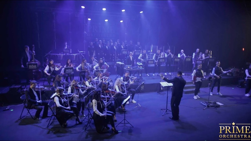 Prime Orchestra Bohemian rhapsody We are the champions Radio Ga Ga Queen Orchestra covers