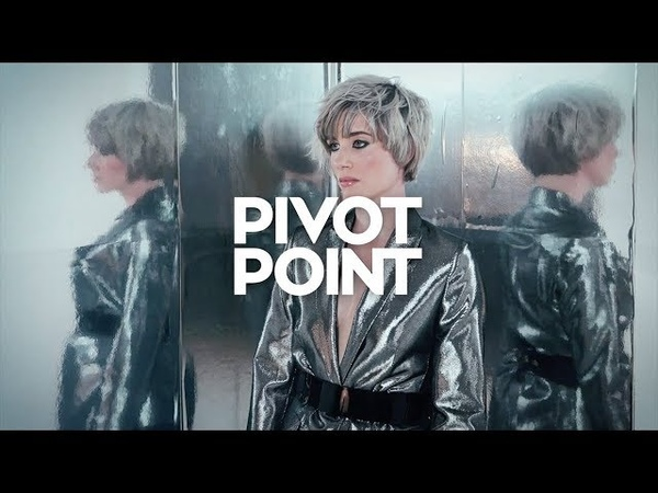 Pivot Point's Humanoid International Trend Collection