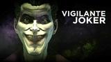 Batman The Enemy Within - Vigilante Joker Trailer