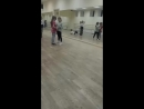 Флешмоб, Арбузный фест, репетиция.