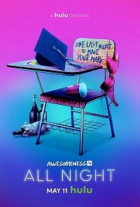 Всю ночь (сериал 2018 – ...) All Night  смотреть онлайн