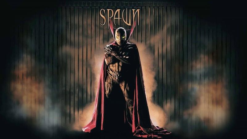 Spawn - OST Спаун - Саундтрек (1997)